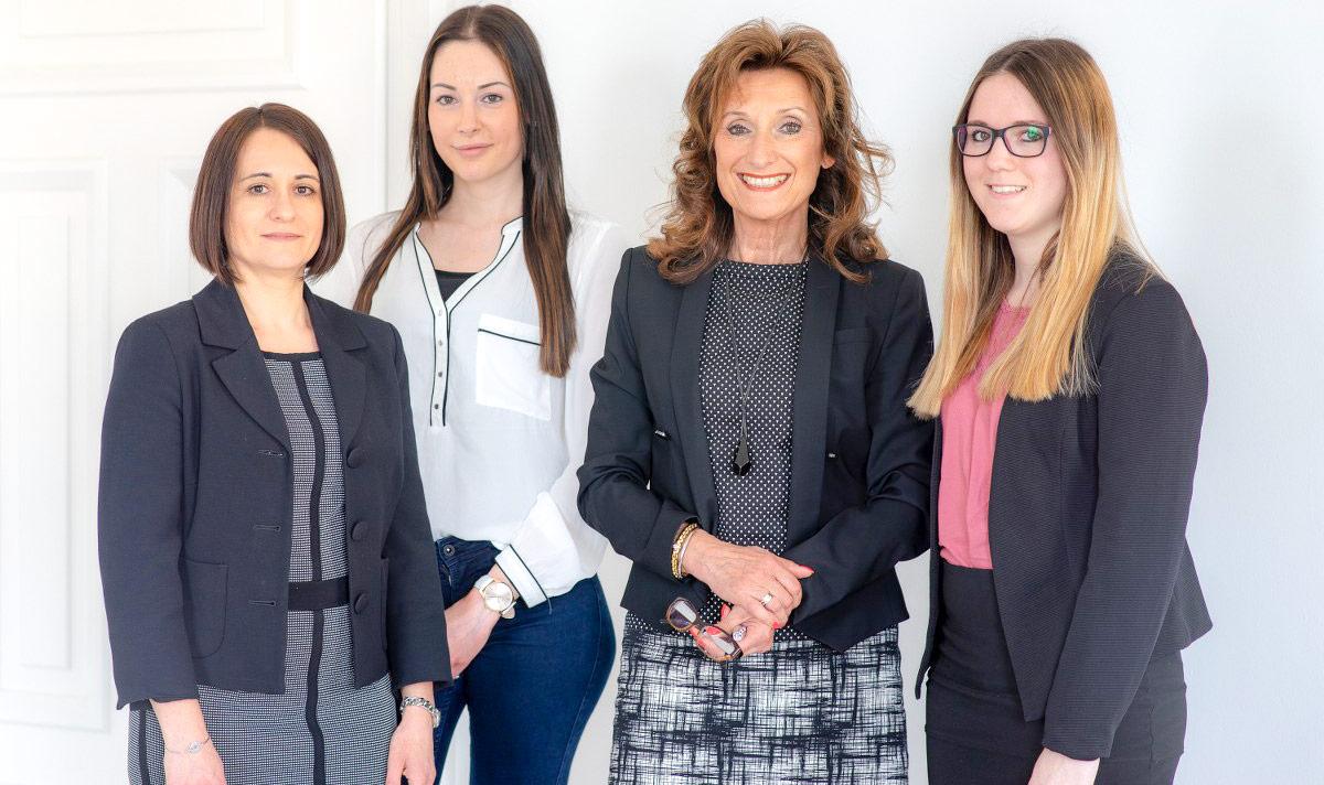 Kanzlei Rechtsanwalt Team